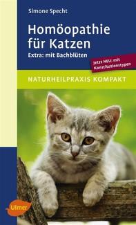 Homöopathie für Katzen - Librerie.coop