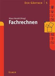 Der Gärtner 5. Fachrechnen - copertina