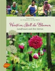 Hinterm Stall die Blumen - copertina