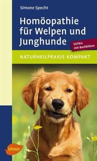 Homöopathie für Welpen und Junghunde - Librerie.coop
