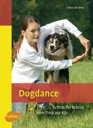 Dogdance - copertina