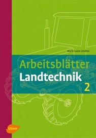 Arbeitsblätter Landtechnik 2 - copertina