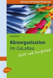Büroorganisation im GaLaBau - copertina