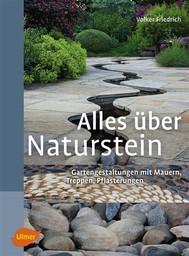 Alles über Naturstein - copertina