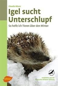 Igel sucht Unterschlupf - copertina