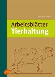 Arbeitsblätter Tierhaltung - copertina