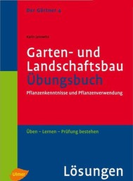 Der Gärtner 4. Garten- und Landschaftsbau. Lösungen - copertina