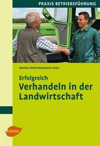 Erfolgreich verhandeln in der Landwirtschaft - Librerie.coop