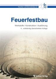 Feuerfestbau - copertina