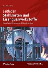 Leitfaden Stahlsorten und Eisengusswerkstoffe - copertina