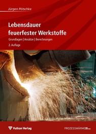 Lebensdauer feuerfester Werkstoffe - copertina