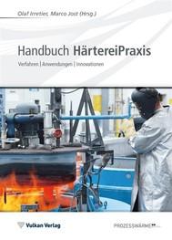 Handbuch HärtereiPraxis - copertina