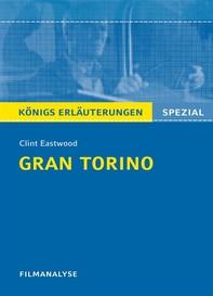 Gran Torino. Königs Erläuterungen. - Librerie.coop