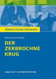 Der zerbrochne Krug. - Librerie.coop
