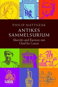 Antikes Sammelsurium - copertina