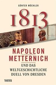 1813 - copertina