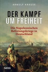 Der Kampf um Freiheit - copertina