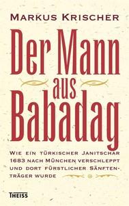 Der Mann aus Babadag - copertina
