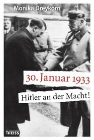 30. Januar 1933 - copertina