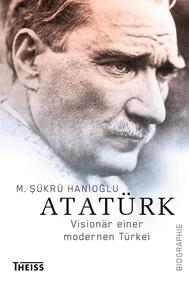 Atatürk - copertina