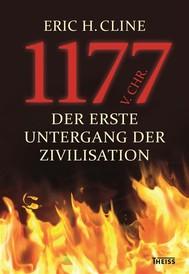 1177 v. Chr. - copertina