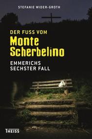 Der Fuß vom Monte Scherbelino - copertina