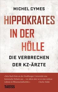 Hippokrates in der Hölle - copertina