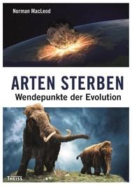 Arten sterben - copertina
