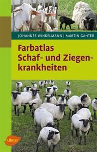 Schaf- und Ziegenkrankheiten - copertina
