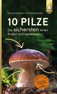 10 Pilze - copertina
