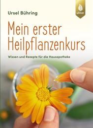 Mein erster Heilpflanzen-Kurs - copertina