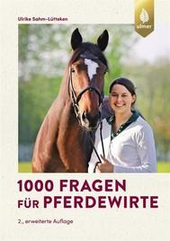 1000 Fragen für Pferdewirte - copertina