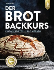 Der Brotbackkurs - copertina