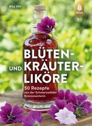 Blüten- und Kräuterliköre - copertina