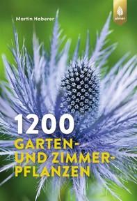 1200 Garten- und Zimmerpflanzen - Librerie.coop