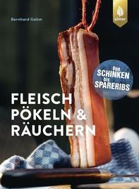 Fleisch pökeln und räuchern - Librerie.coop