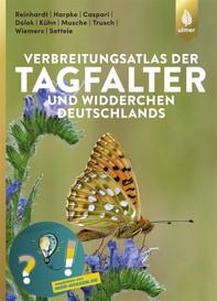 Verbreitungsatlas der Tagfalter und Widderchen Deutschlands - Librerie.coop