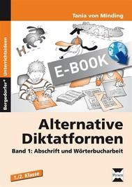 Alternative Diktatformen Band 1 - copertina