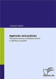 Agencies and policies - copertina