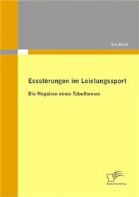 Essstörungen im Leistungssport - Librerie.coop