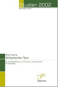 Afrikanischer Tanz - copertina
