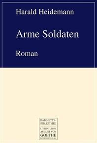Arme Soldaten - Librerie.coop