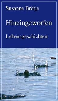 Hineingeworfen - copertina