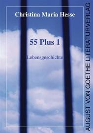 55 Plus 1 - copertina