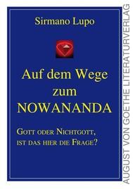 Auf dem Weg zum Nowananda - copertina