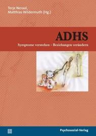Adhs - copertina