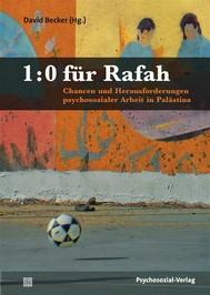 1:0 für Rafah - copertina