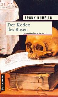 Der Kodex des Bösen - copertina