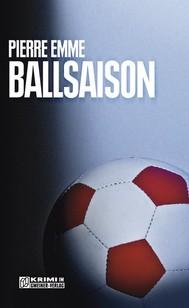 Ballsaison - copertina