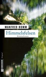 Himmelsfelsen - copertina